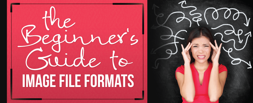 A Beginner's Guide to Graphics File Formats