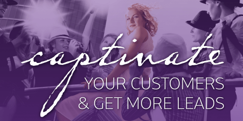 captivate your customers and get more leads