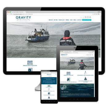 Gravity Marine Consulting