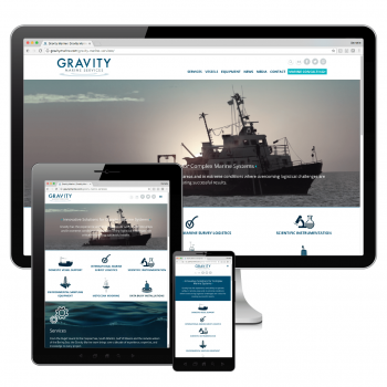 Gravity Marine Services