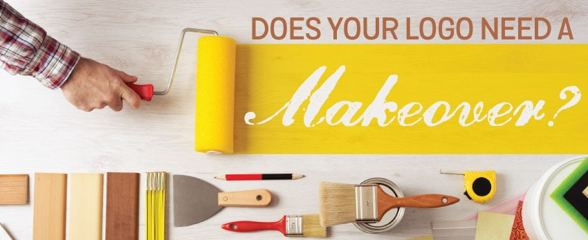 does your logo need a makeover?