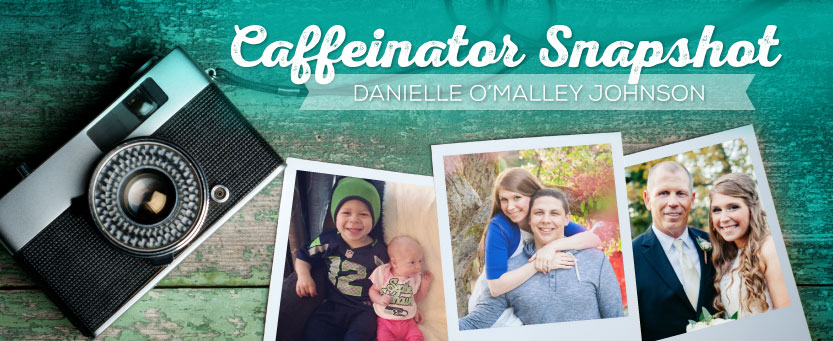 Profile of Danielle OMalley Caffeinated Communications Studio