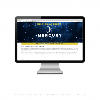 Mercury Consulting
