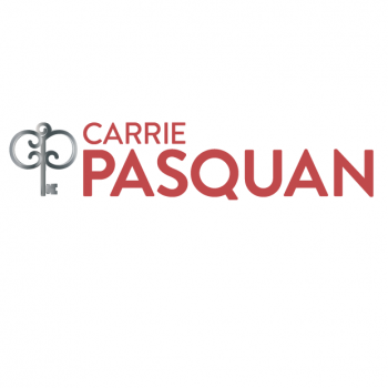 Carrie Pasquan